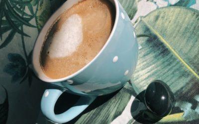 Kamalas Morgenritual für einen herrlichen Start in deinen Tag.