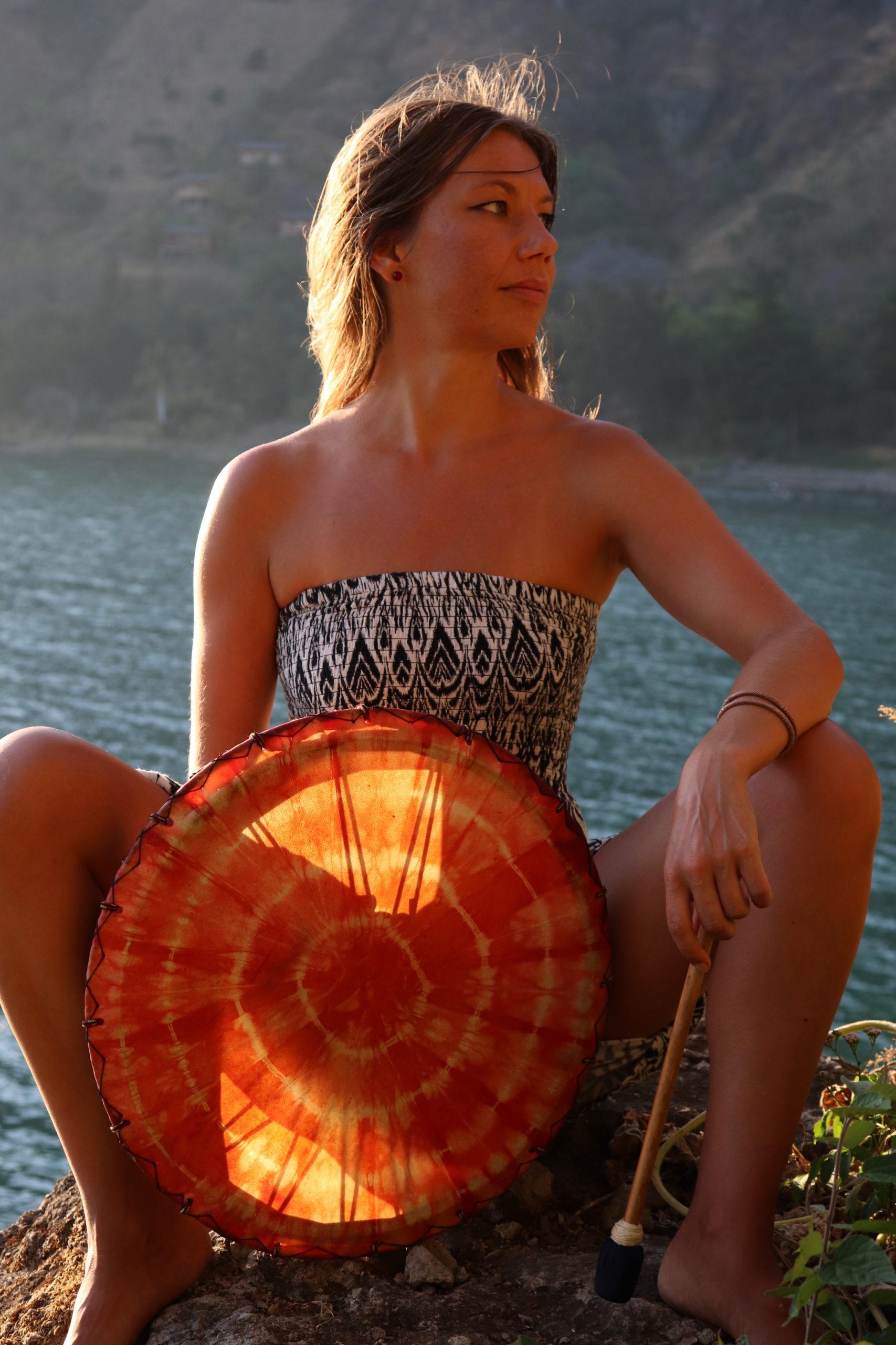 Kamala.rocks by Dr. Melanie Wenzel