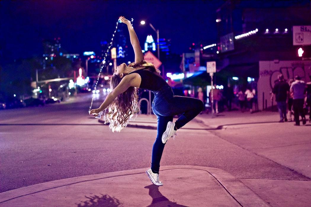 Tanz als Praxis